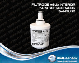 FILTRO DE AGUA INTERIOR PARA REFRIGERADOR SAMSUNG