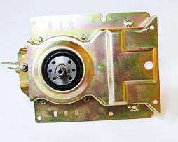 Mecanismo de media bandeja lavadora Electrolux-Mabe