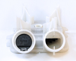 Bomba de agua lavadora whirlpool tomas iguales