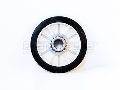 Rueda soporte para secadora whirlpool americana - Soporte secadora sobre lavadora ...