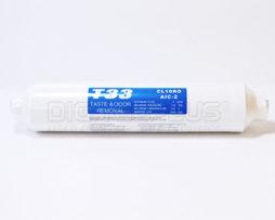 Filtro Purificador refrigerador T33 ancho
