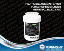 FILTRO DE AGUA INTERIOR PARA REFRIGERADOR GENERAL ELECTRIC