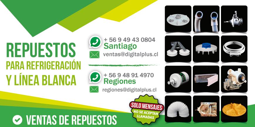 Reparaci 243 N De Lavadoras En Santiago Venta De Repuestos